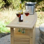 Caring For Your Outdoor Wood Furniture Keeps It Looking Attractive
