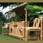 Big Kahuna Outdoor Tiki Bar