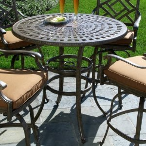 Outdoor Bar Ideas-Outdoor Bar Tables