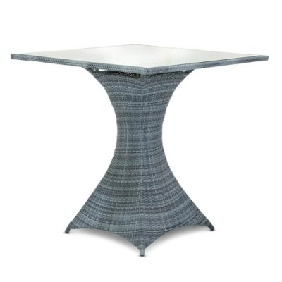 Outback Company Taman All-Weather Wicker Bar Table
