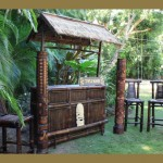 The Big Island Outdoor Tiki Bar